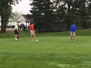 Golf Outing St. Albans